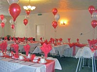 Woodkirk Valley Room Hire