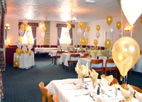 Wedding Venue Tingley